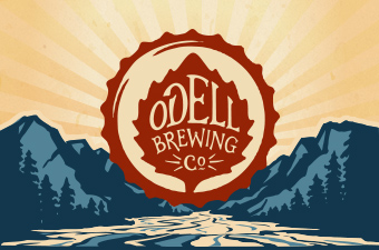 Odell Brewing Co Logo Thumbnail