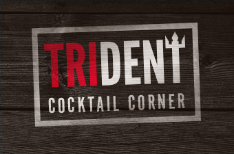 Trident Cocktail Corner Logo Thumbnail