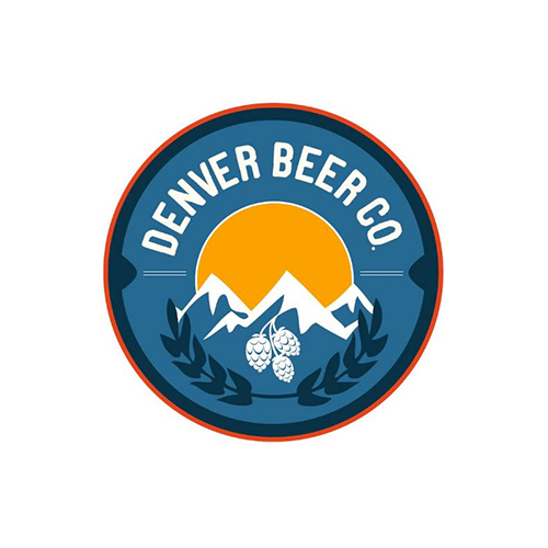 denver brewing logo