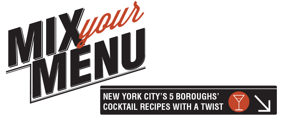 Last Year We Debuted And Newrecipe Seriesed Mix Your Menu Which Took Three Recipes That Youve Come To Know And Love But This Time