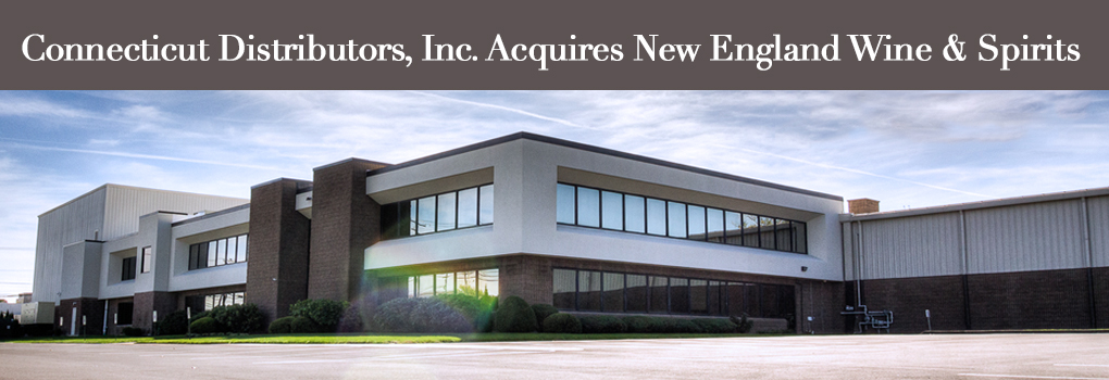 CDI Acquires New England Wine & Spirits
