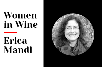 Women in Wine - Erica Mandl
