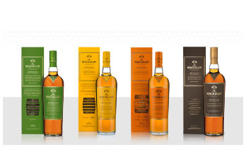 The Macallan Editions