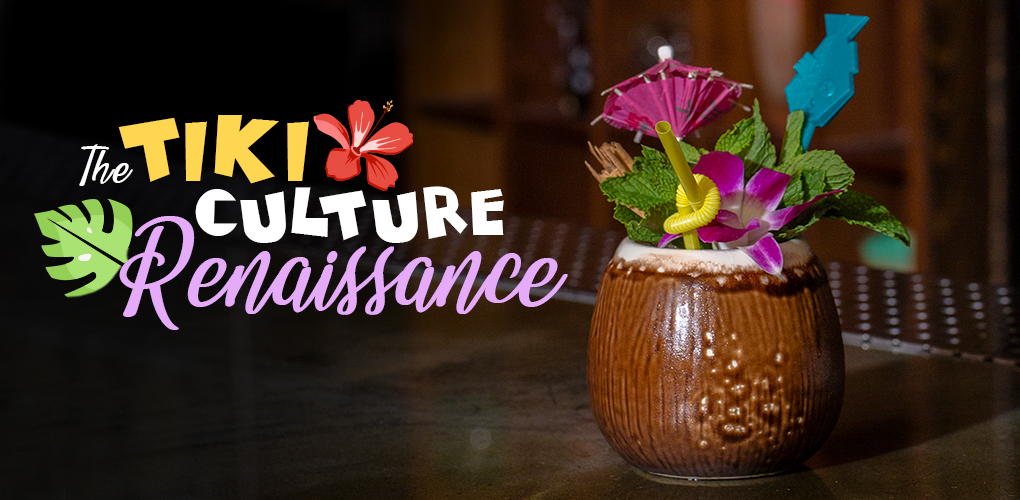 The Tiki Culture Renaissance