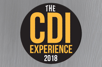 CDI Experience 2018