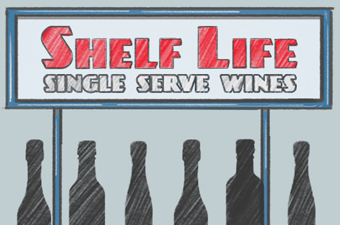 Shelf Life: Single Serve Wines