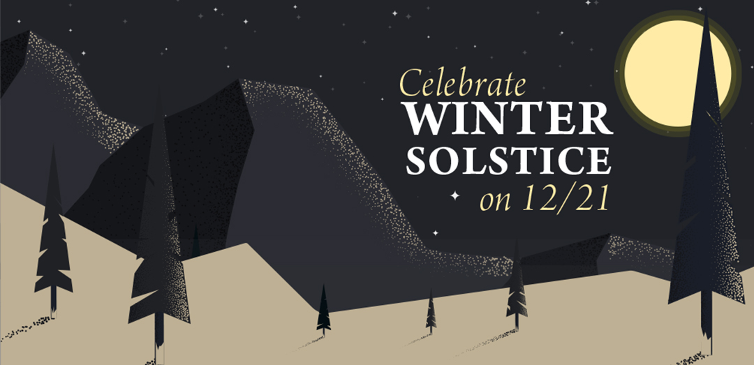 Winter Solstice Dark Beers Header