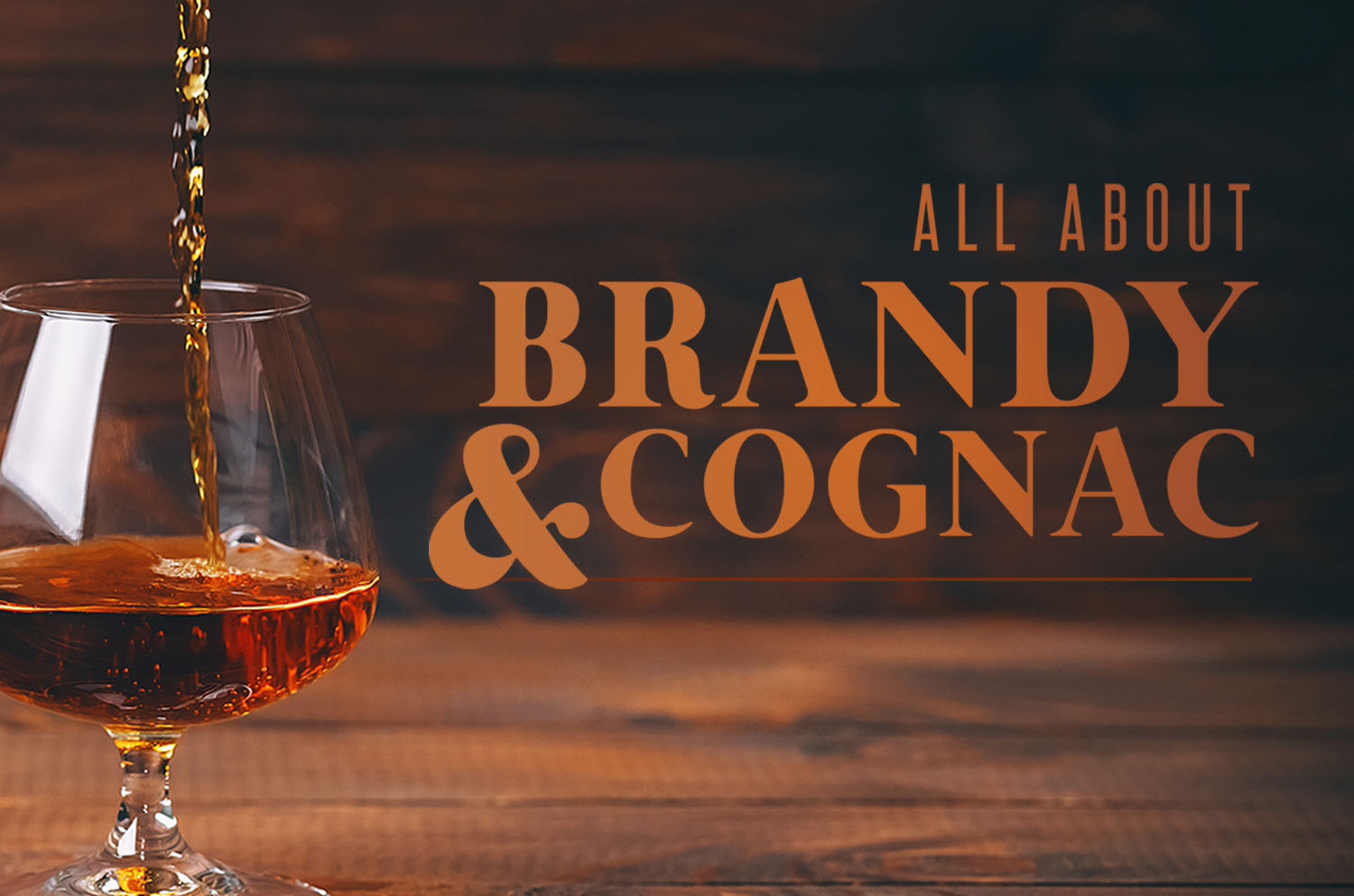 All About Brandy and Cognac thumb