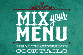 Health-Conscious Cocktails