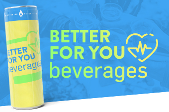Better For You Beverages