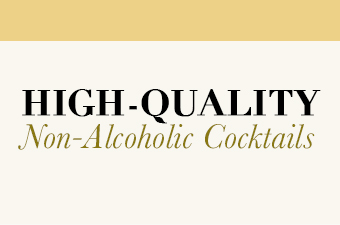 High_Quality Non Alcoholic Cocktails