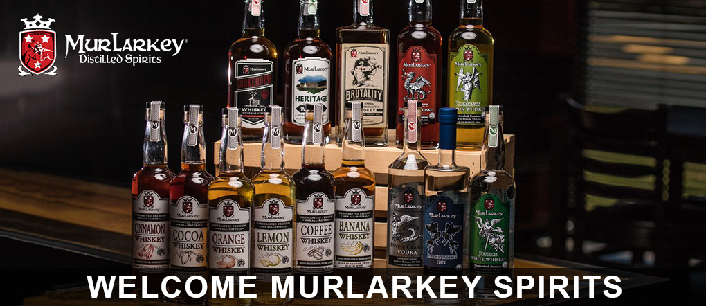 Welcome Murlarkey Spirits