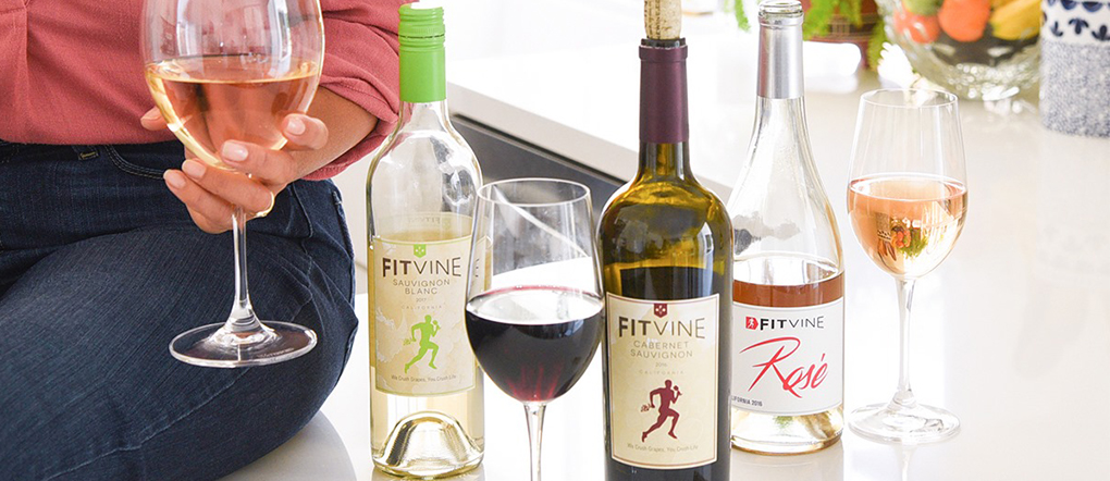 Fit Vine Wine Header