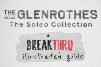 Art of the Cask: An Illustrated Guide to The Glenrothes: The Soleo Collection