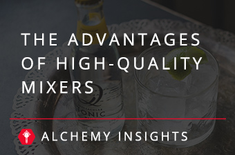 advantages of a high-quality mixer