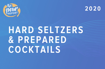 Pour Report: Hard Seltzers and Prepared Cocktails Thumbnail