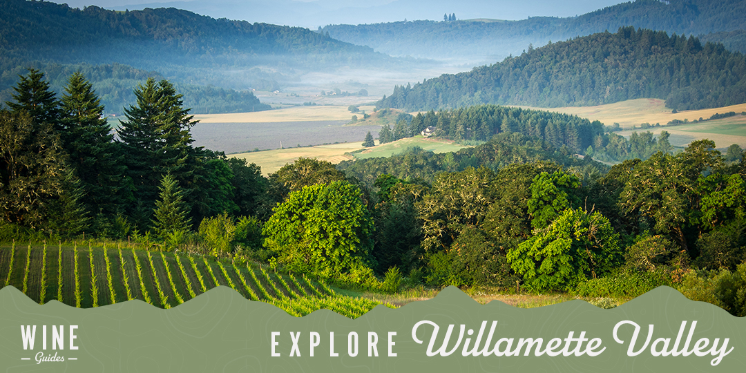 willamette valley wine guide header