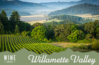 willamette valley wine guide thumb