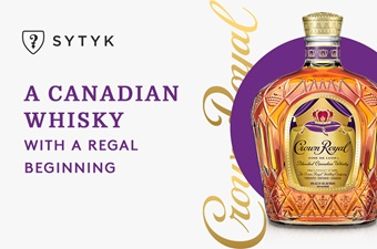 SYTYK Crown Royal Thumb