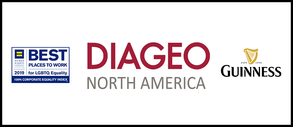 Diageo North America, HRC, Guinness