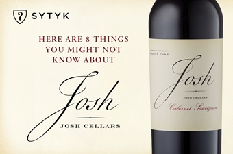 So You Think You Know Josh Cellars header
