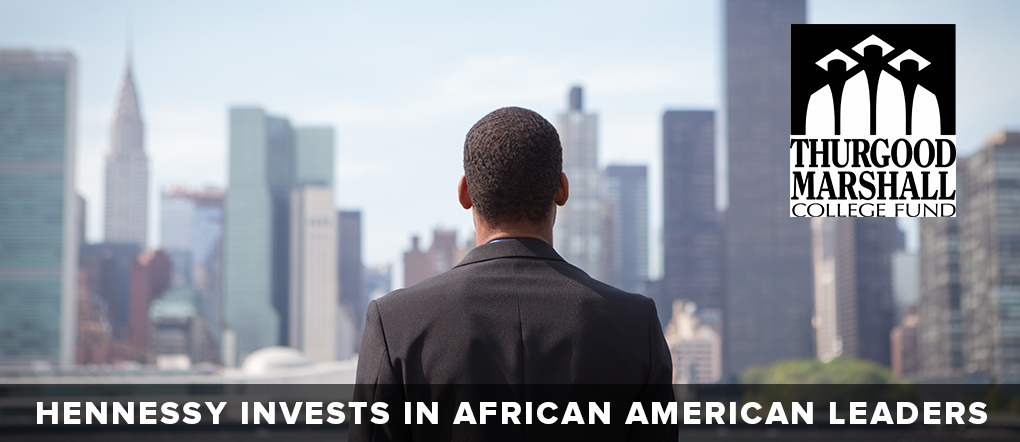 Hennessy Invests in African American Leaders