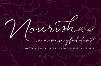 Meals on Wheels Celebrity Chef Ball 2016 Thumb Image
