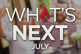 What's Next July Thumbnail Image