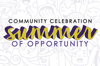 Summer of Opportunity Thumbnail Image