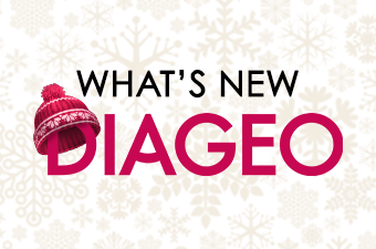 What's New Diageo