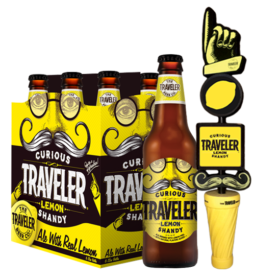 Arizona travelers beer