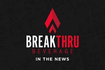 Breakthru Beverage News