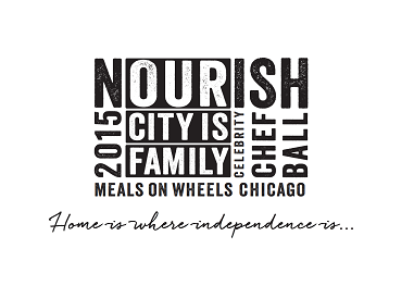 29th Annual Meals on Wheels Celebrity Chef Ball