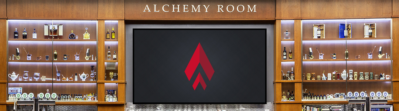 Alchemy Room