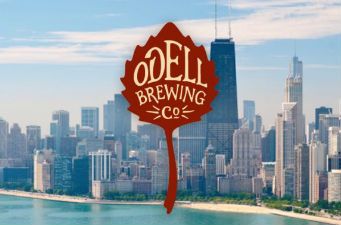 Odell Brewing Chicago